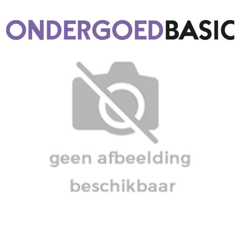 Ten Cate dames Thermo t-shirt ronde hals met kant 30237
